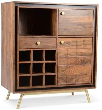 Apt2B Arcadia Bar Cabinet