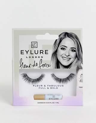 Eylure Fleur De Force by Lashes - Fleur & Fabulous