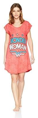 DC Comics Women's Wonder Woman Nightgown