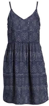 RVCA Nolan Tank Dress
