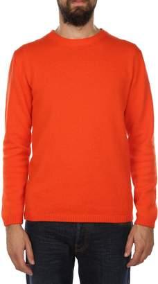 Daniele Fiesoli Extrafine Merinos Wool Sweater