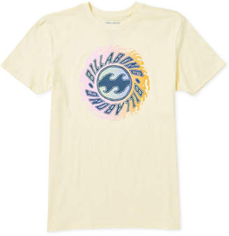 Billabong Big Boys Ooze Graphic T-Shirt