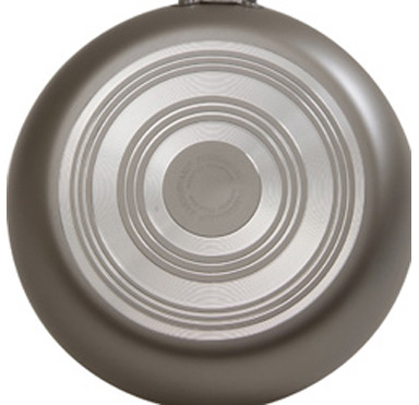 Farberware 1-qt. Nonstick Specialties Open Saucier Pan
