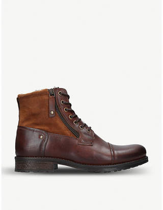 Aldo Firaviel lace-up boots