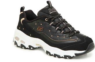 Skechers D'Lites Sneaker - Women's