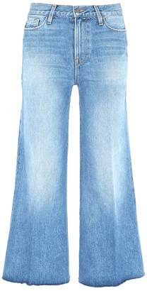 Frame 'Palazzo' wide leg jeans