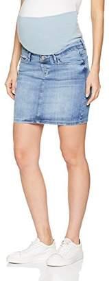 Noppies Women's Jeans OTB Light Aged Skirt,10 (Manufacturer Size: )