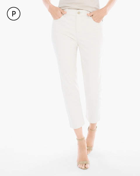 Chico'sCrop Jeans