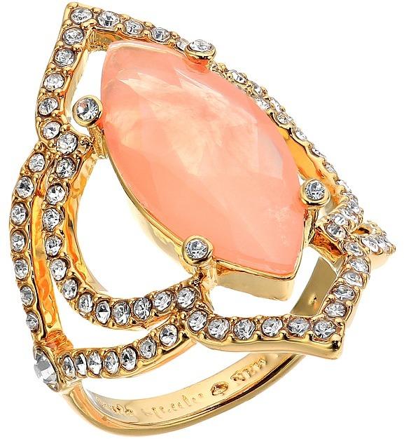 Kate SpadeKate Spade New York - Lantern Gems Ring Ring