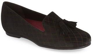 Women's Munro 'Tallie' Tassel Loafer Flat $199.95 thestylecure.com
