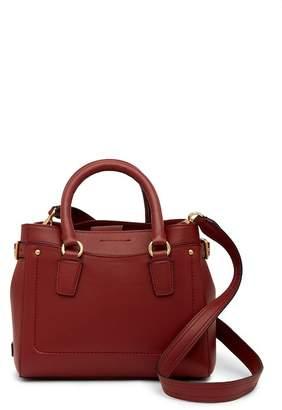 Cole Haan Esme Leather Satchel