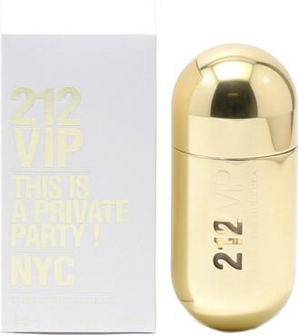 Carolina Herrera Women's 212 Vip 1.7Oz Eau De Parfum