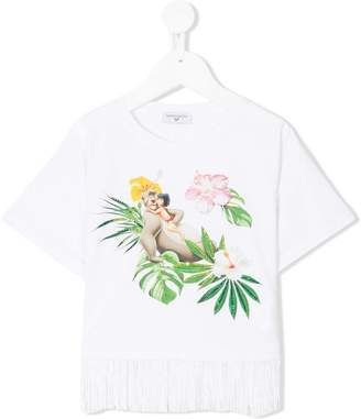 MonnaLisa Mowgli T-shirt
