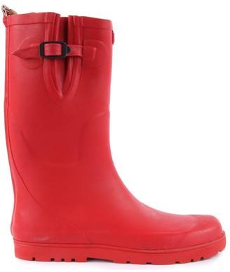 AIGLE Woody Pop Rain Boots $49.20 thestylecure.com