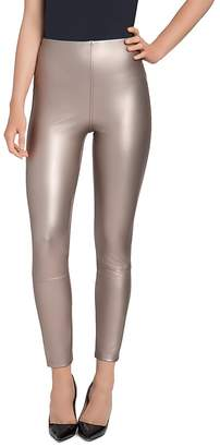 Lysse Jones Faux Leather Leggings