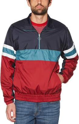Original Penguin Cagoule Colorblock Jacket