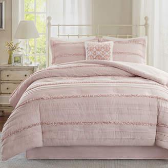 Isabella Collection Madison Park 5-pc. Comforter Set