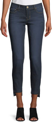 Dex Highline Skinny Ankle Jeans