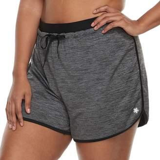 Tek Gear Plus Size Active Shorts