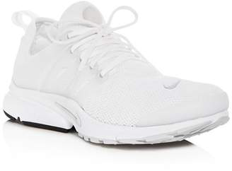 Nike Women's Air Presto Lace Up Sneakers