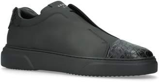 Harry's of London Croc Tube Sneakers