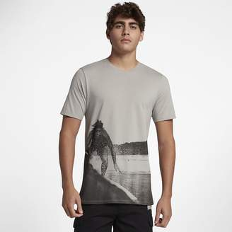 Hurley Premium Rabbit Mens T-Shirt