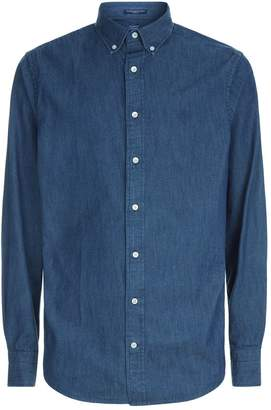 Gant Chambray Shirt