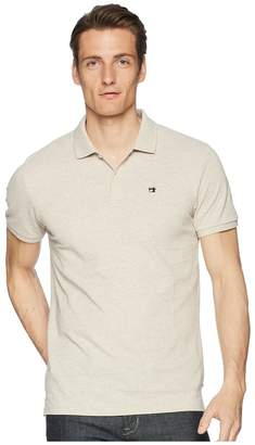 Scotch & Soda Classic Clean Pique Polo Men's Short Sleeve Pullover