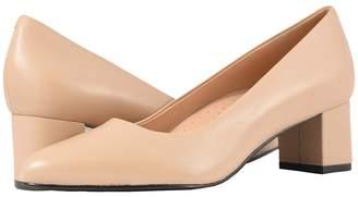 Trotters Kari Women's 1-2 inch heel Shoes