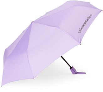 Catherine Malandrino Auto Open Solid Umbrella