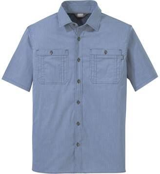 Outdoor Research Onward Short-Sleeve Shirt - Men's