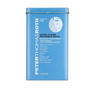 Peter Thomas Roth PETER THOMAS ROTH Acne-Clear Invisible Dots