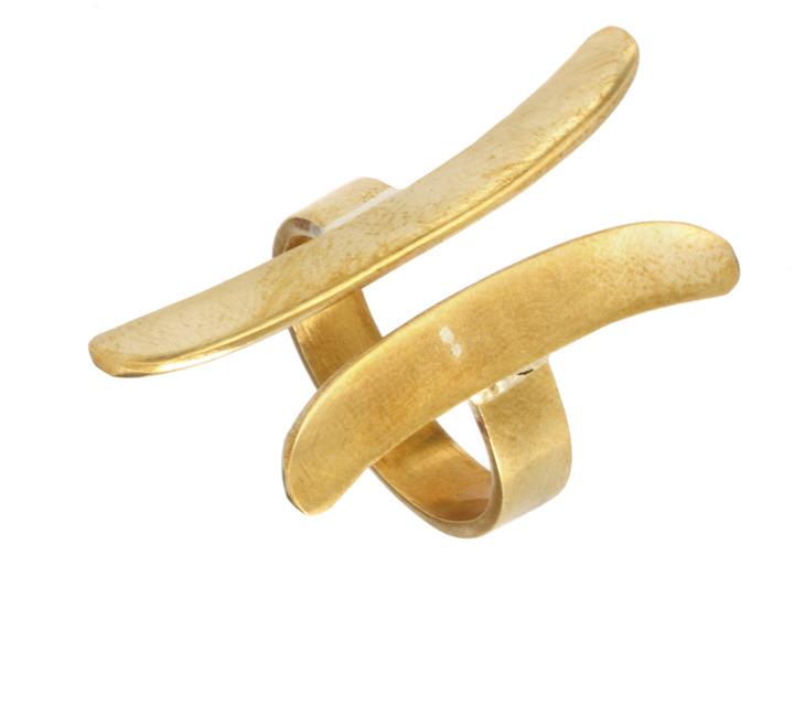 Made Kihingo Ring