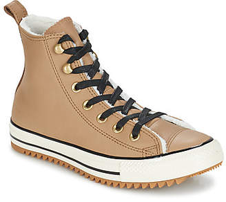 a2d89581686e Converse CHUCK TAYLOR ALL STAR HIKER BOOT LEATHER HI