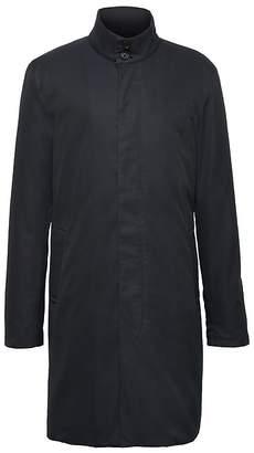 Banana Republic Water-Repellent ThinsulateTM Mac Jacket
