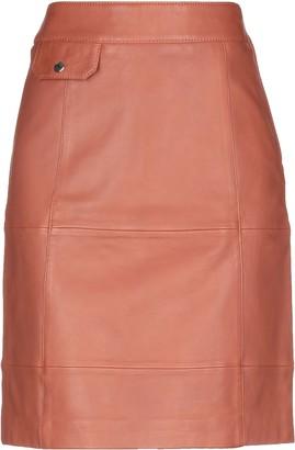 Gestuz Knee length skirts - Item 35415668KC
