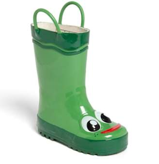 Western Chief 'Frog' Rain Boot
