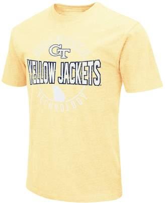 Men's Georgia Tech Yellow Jackets Game Day Tee