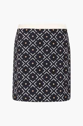 Sass & Bide The Jacquard Skirt