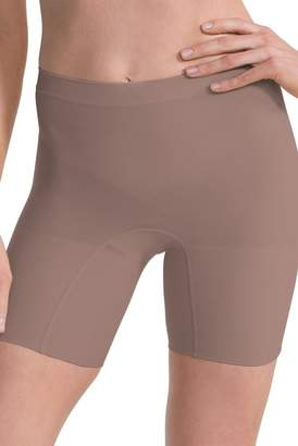 Spanx Power Short Mid Thigh Shaper (Regular & Plus Size)