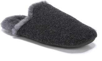 Vince Cadie Genuine Shearling Slipper