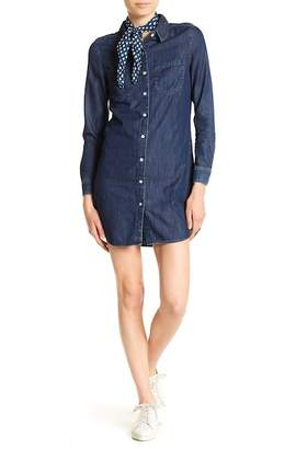 Big Star Harper Shirt Dress