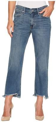 Lucky Brand Girl Next Door Jeans in Azure Bay Women's Jeans