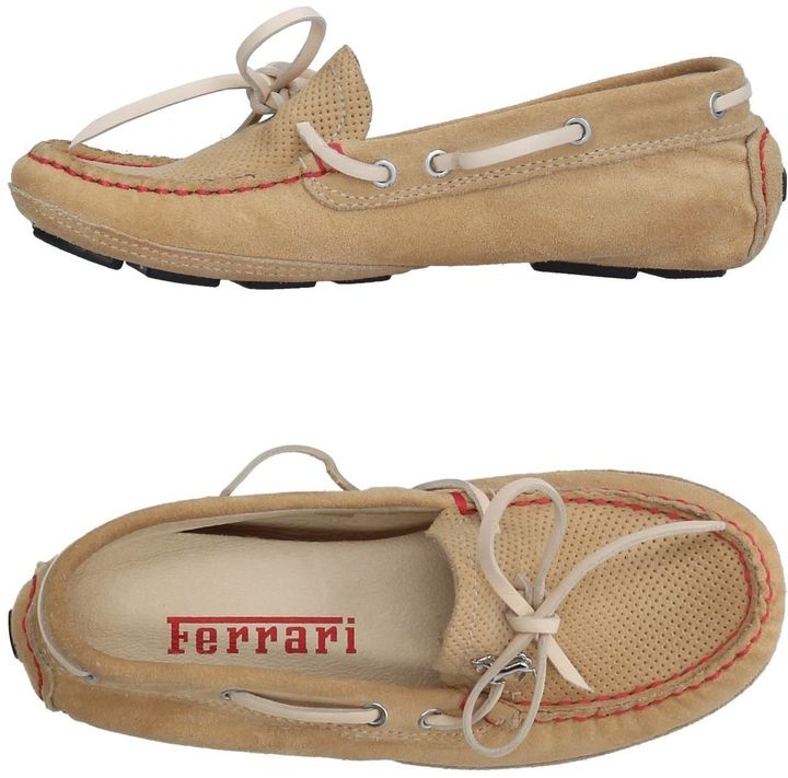 FerrariFERRARI Loafers