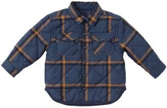7ace6d685 Stella McCartney Blue Boys  Outerwear - ShopStyle