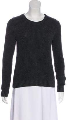 Rag & Bone Bateau Neck Knit Sweater