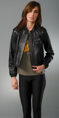 See by Chloe Biker Jacket