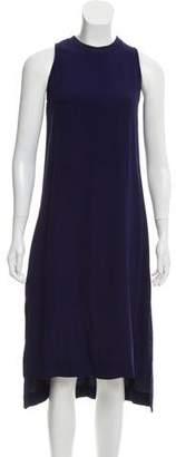 Rebecca Minkoff Sleeveless Midi Dress