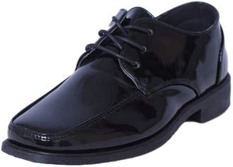 Josmo Boys Lace-up Dress Shoes, Size 6'