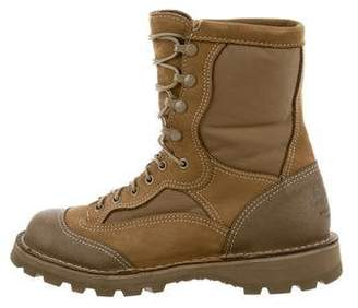 Danner Leather Ankle Boots